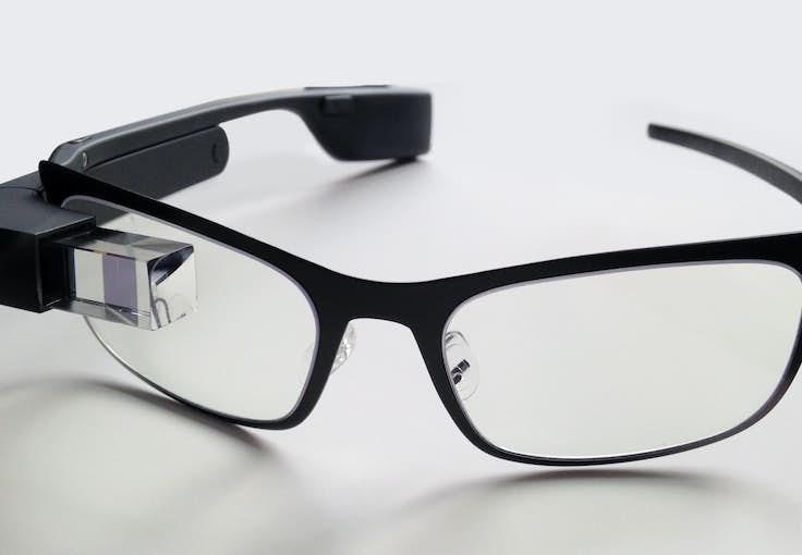 13152a61029f Google stopper produktionen af Google Glass