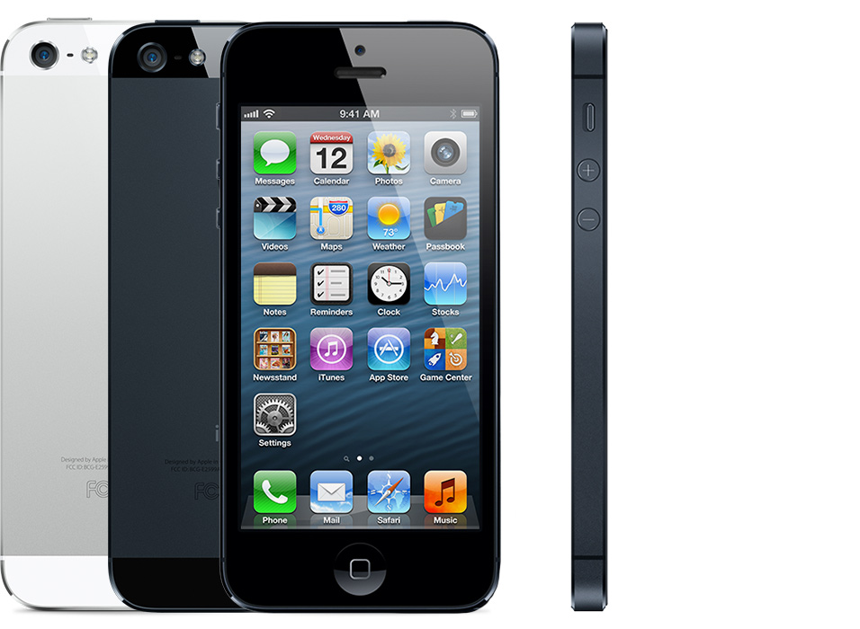iphone 5 how to use phone pa