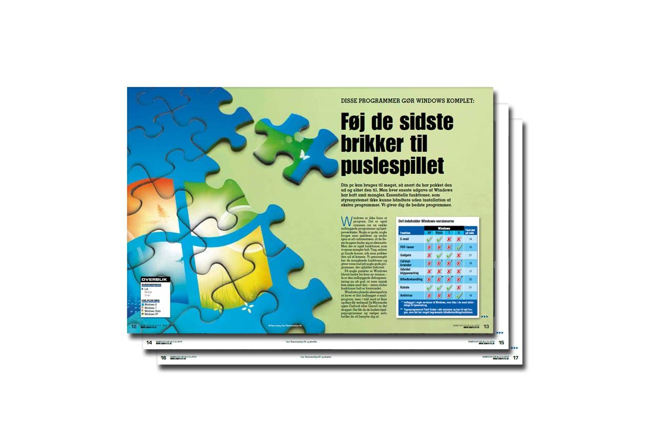 Opgradér gratis til Windows 8.1   Komputer.dk