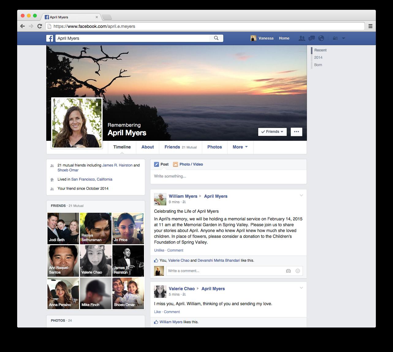 hvem kigger på min facebook profil