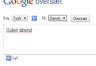 Google Oversæt nu på dansk | Komputer.dk