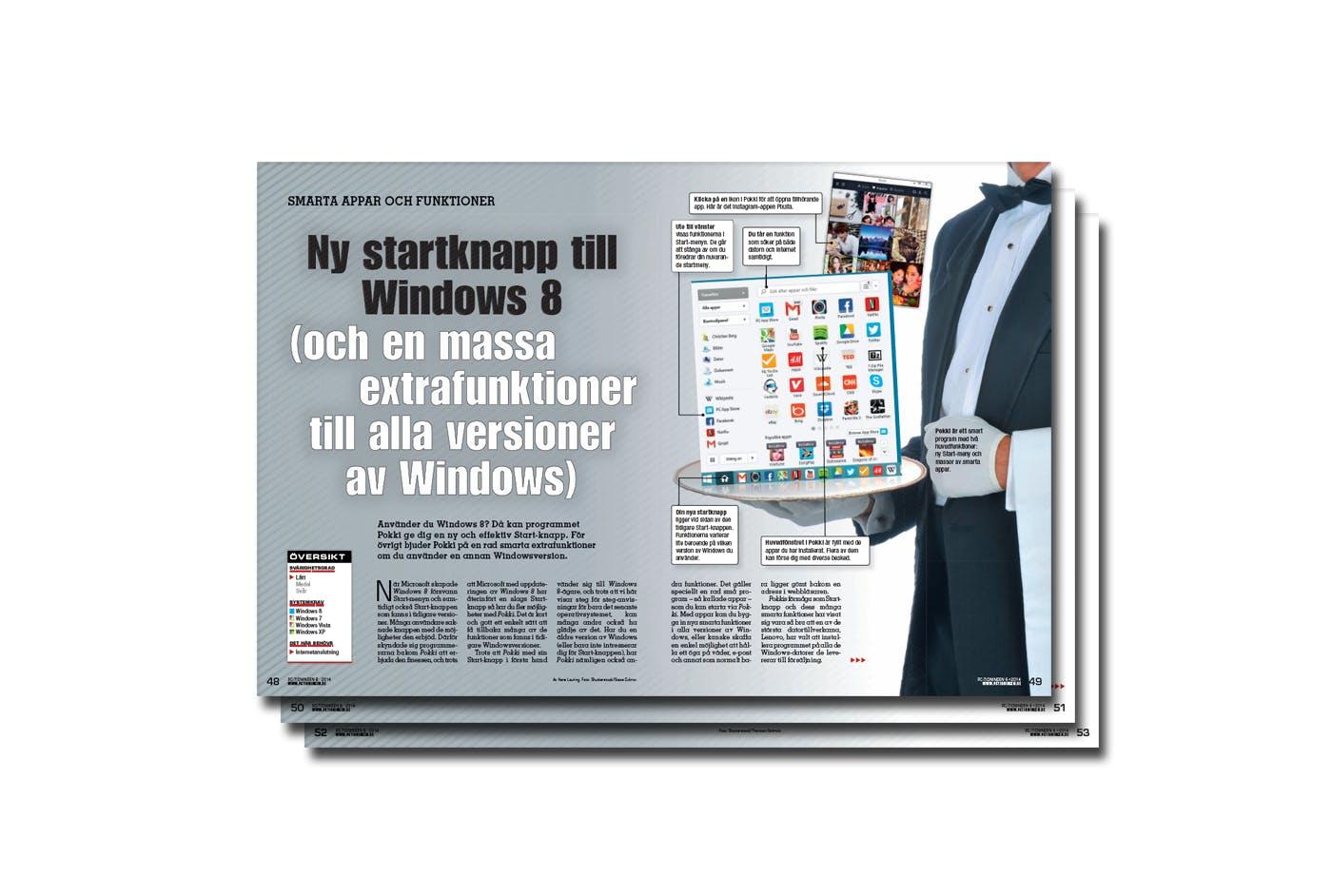 allt om windows