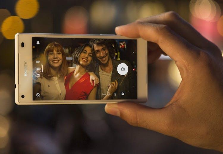 Tre tips för kameran i Android-telefoner  1e002f62a644a