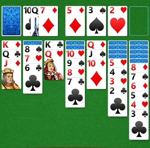 7 kabale spil download