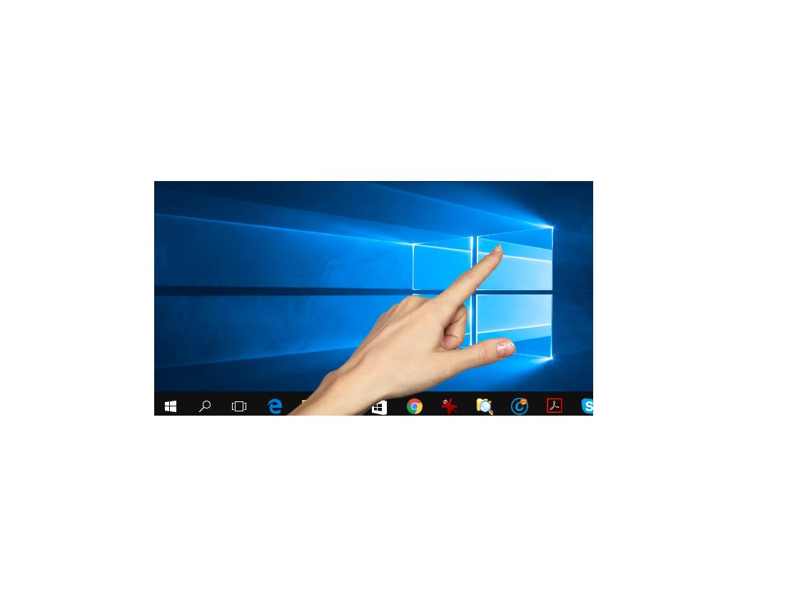 Kolme kovaa Windows 10 -konstia | Kotimikro.fi