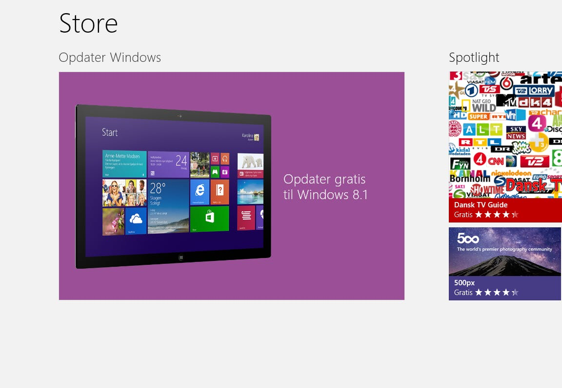 Windows-opdatering kommer til oktober | Komputer.dk