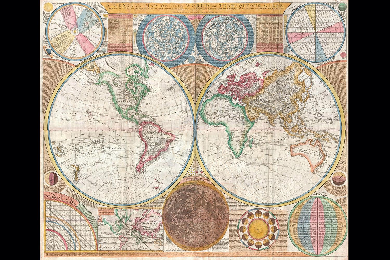 Hvem sa først at Jorden er rund? | Natgeo.no