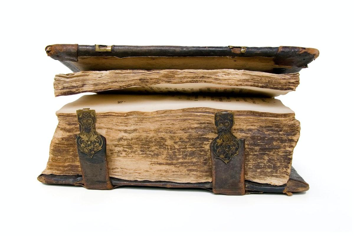 Vanha Testamentti