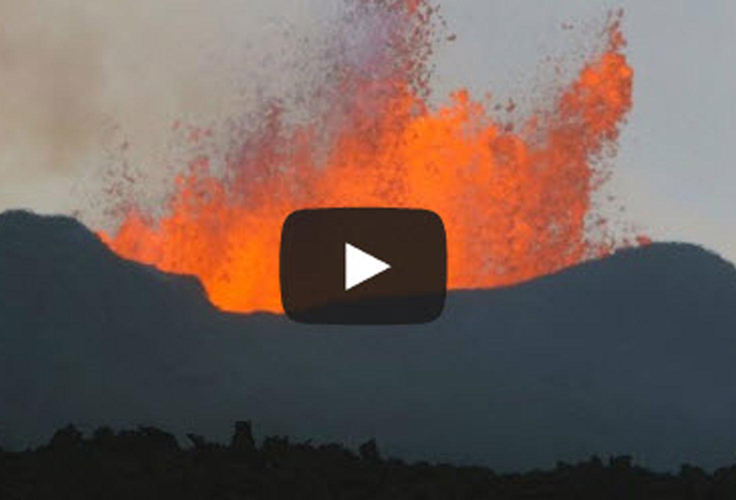 vulkaner island