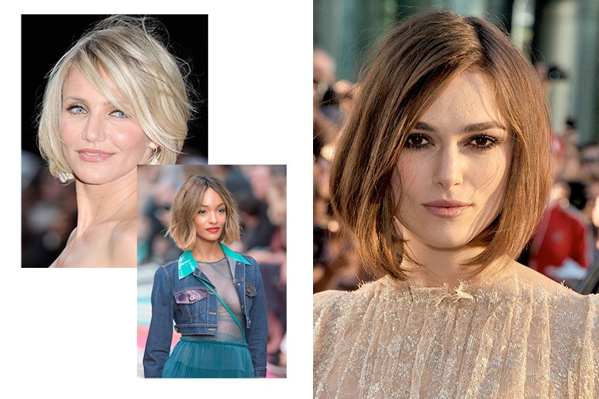 ulike bob frisyrer