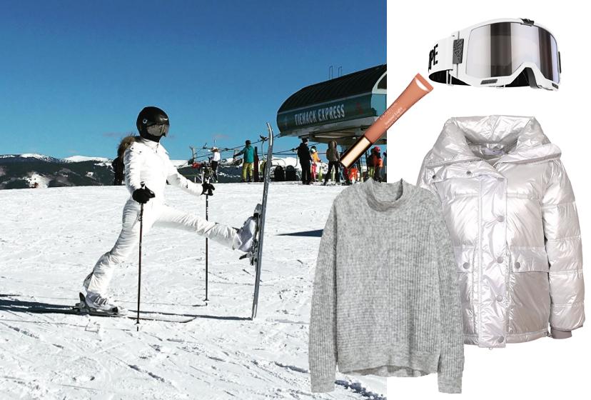 Skimote 2019: Slik kler du deg kult på fjellet | Skimote