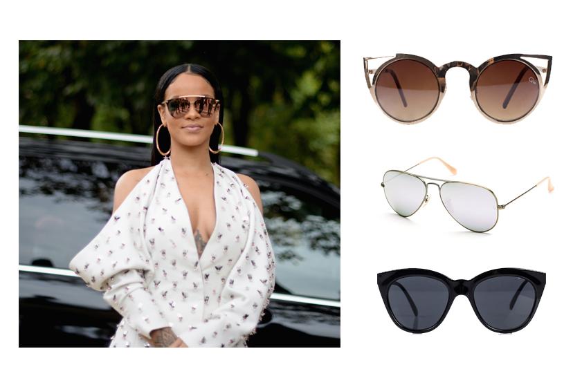 CC | Perfekte solbriller til våren