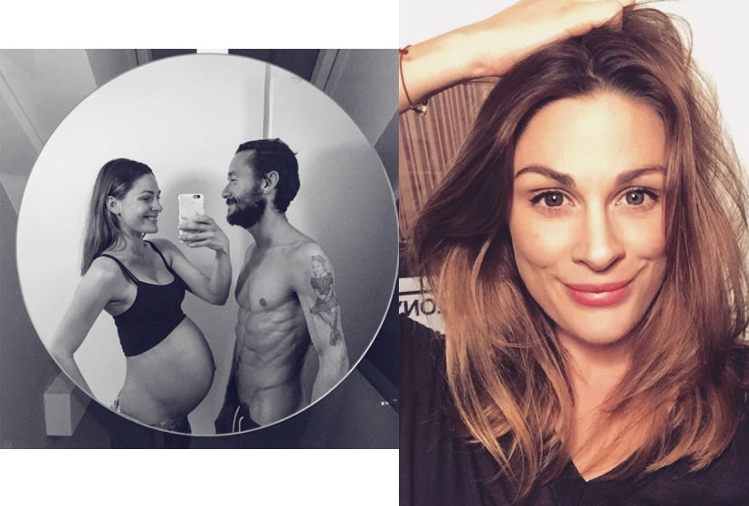 Instagram Jenny Skavlan nude photos 2019