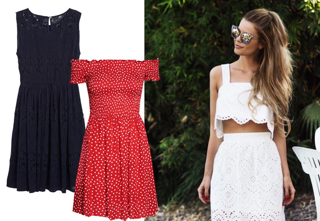 47a51b91 Fine kjoler til 17. mai | Stylista.no