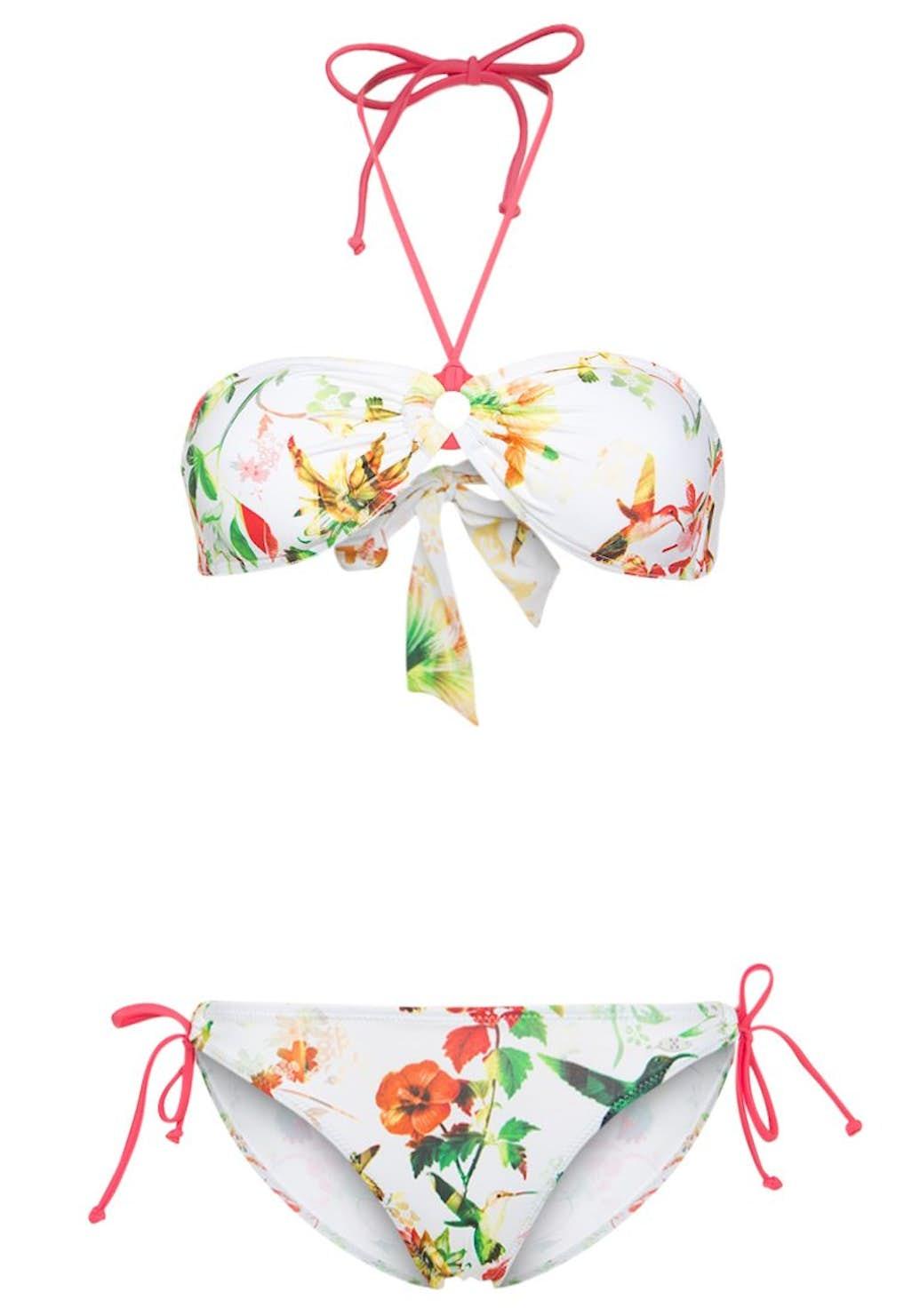 12dd24676 Sesongens bikinier og badedrakter | Stylista.no