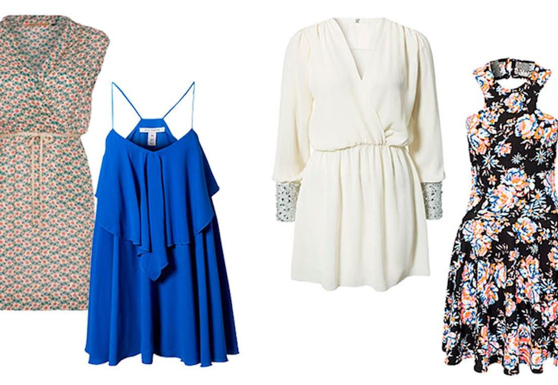 a6ec903a9 Shopping: 10 fine sommerkjoler - under 1000 kr | Stylista.no