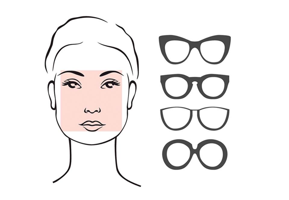 Solbriller | Find de rette solbriller til din ansigtsform