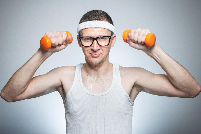 hur länge ska man träna på gymmet