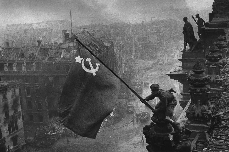 Röda arméns historia | Popularhistoria.se