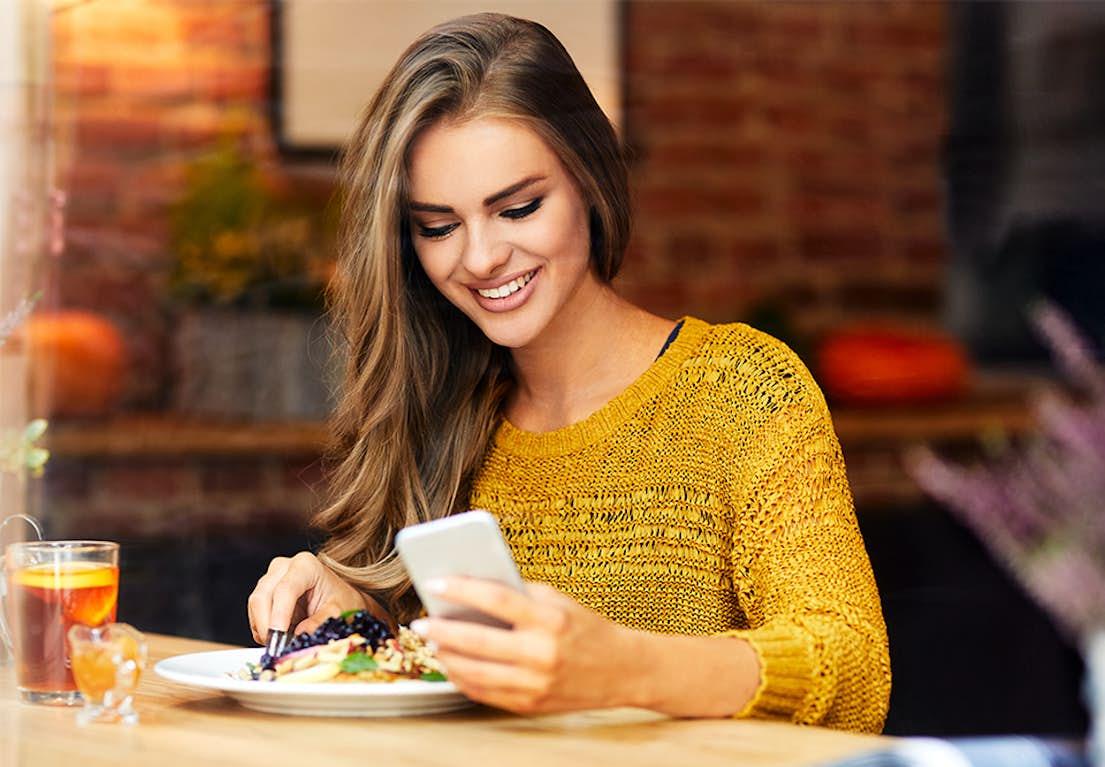 5 uhyggelige dating site beskeder hver kvinde har modtaget