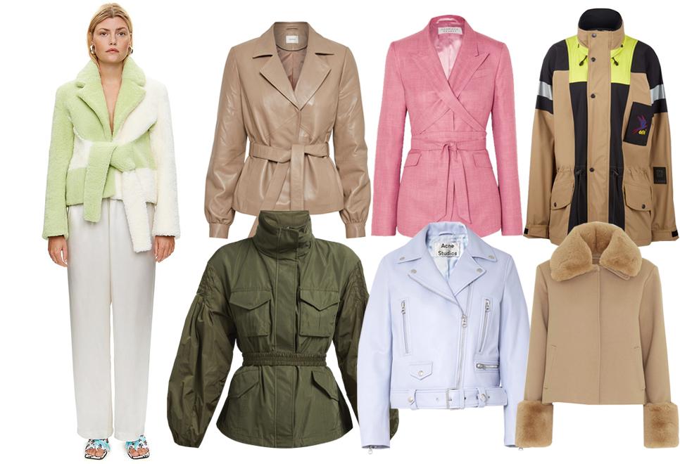 Overtøj – se de flotteste frakker og jakker til alle