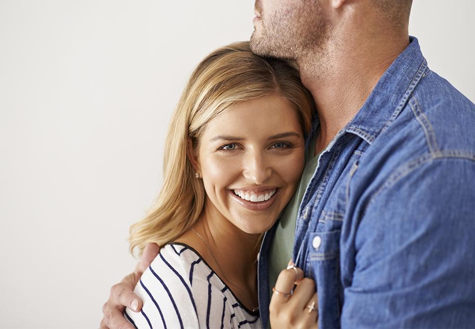 fra dating til forhold