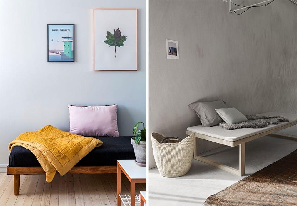 Enorm Lag dine egne utemøbler | Boligpluss.no DX-66