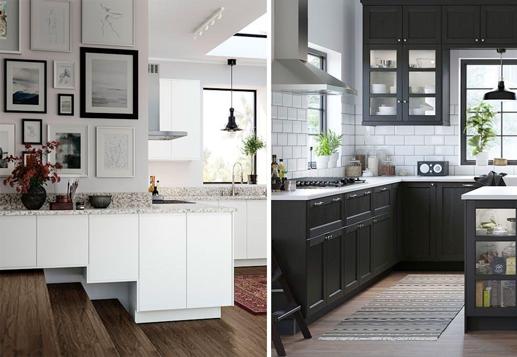 Fra mega 10 små kjøkken med smarte løsninger | Boligpluss.no GQ-69