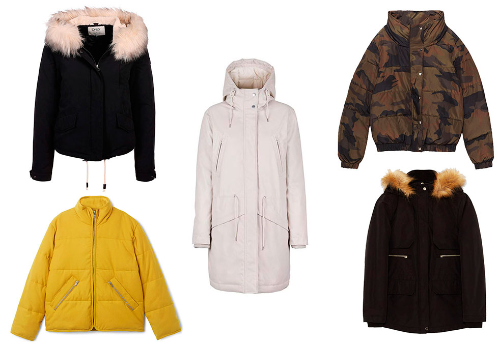 12 varme vinterjakker   Costume.no