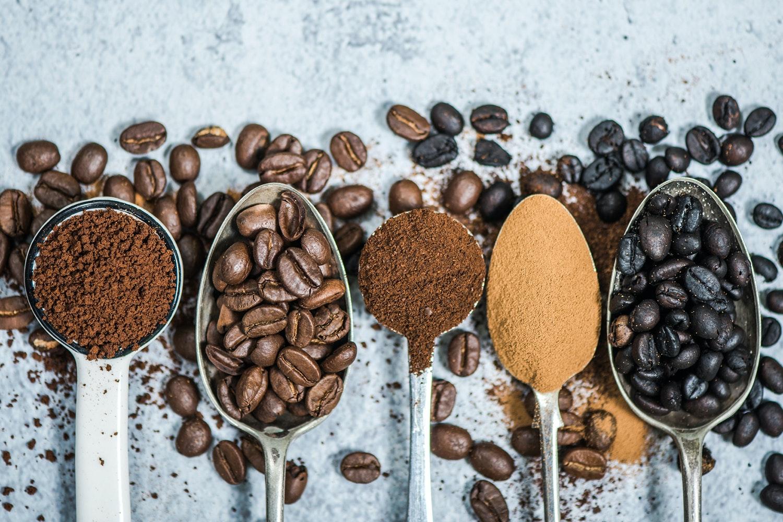 svart kaffe kalorier