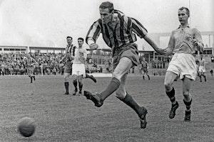 Fotografi ifk malmo djurgarden 1959 allsvenskan fotboll xkgcu478fstimf72jequkq
