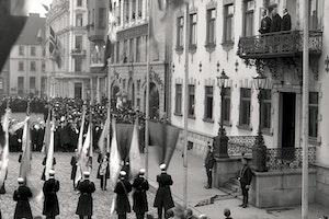 Fotografi malmo 1914 trekungamotet forsta varldskriget hct37bsa83infqhnk6hmda