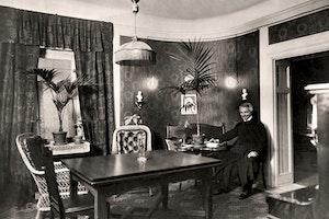 Fotografi stockholm 1910 talet bla tornet august strindberg mhleutck9sfa htyonaaha