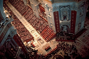 Fotografi vatikanstaten 1963 4ahjew5wqiqtkmyevnuffw