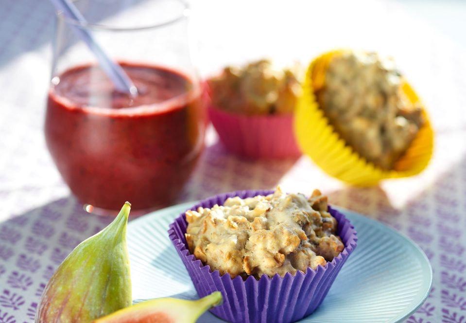 Sunde banana muffins uden sukker dating