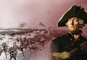 Fredrik den store slaget vid leuthen sjuarskriget 3hyo7ql5ktaeuhav7kjbkg
