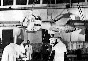 Fritz x peenemunde utveckling andra varldskriget 2x2h lb ygidlozretvbig