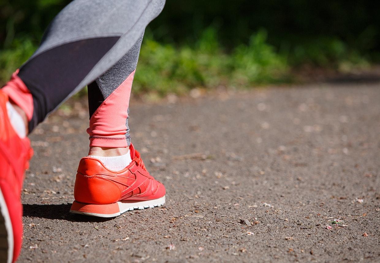 Kävellen Hoikaksi