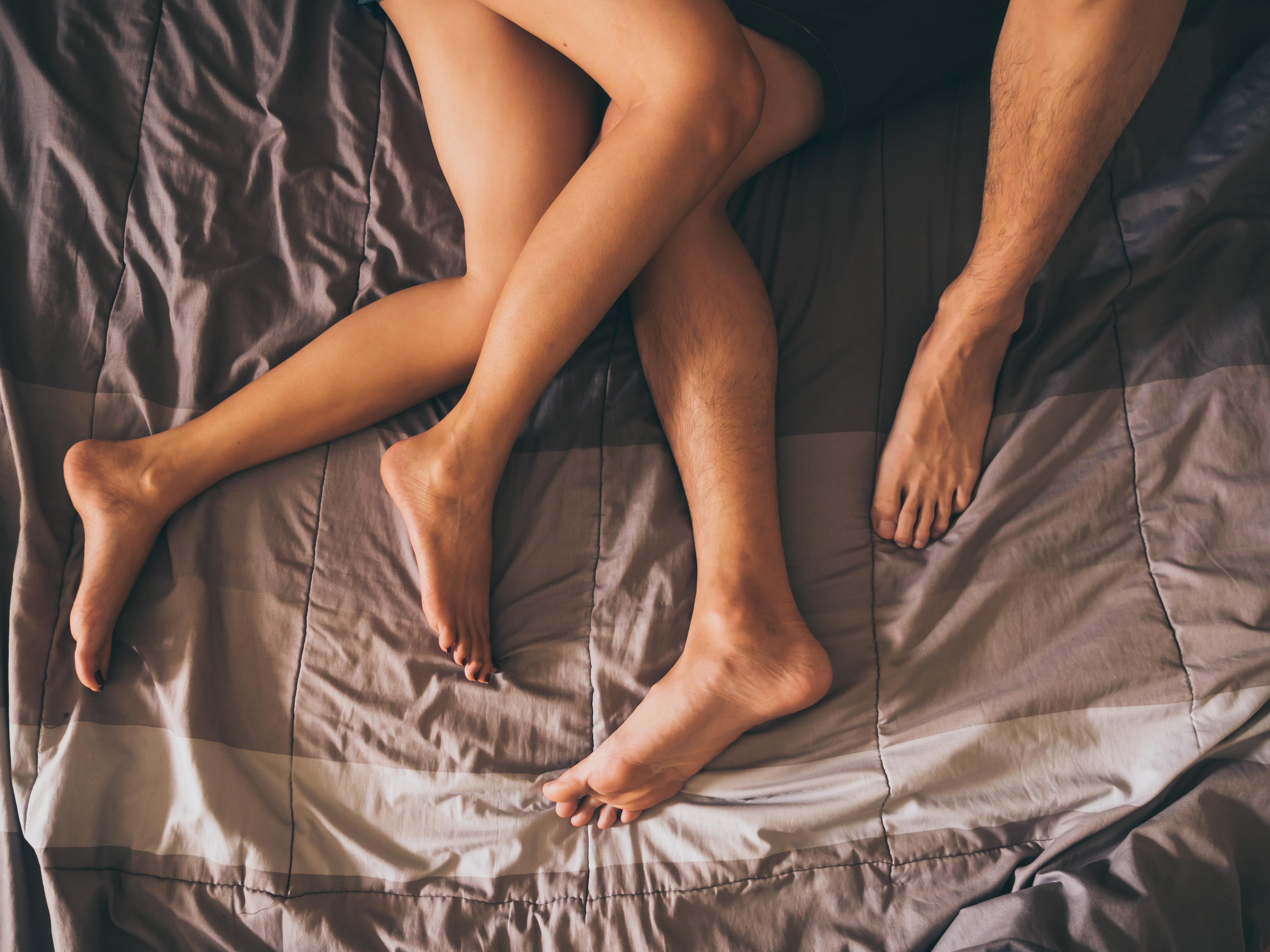 gøre piger orgasme fra anal sex hvorfor føler anal sex godt