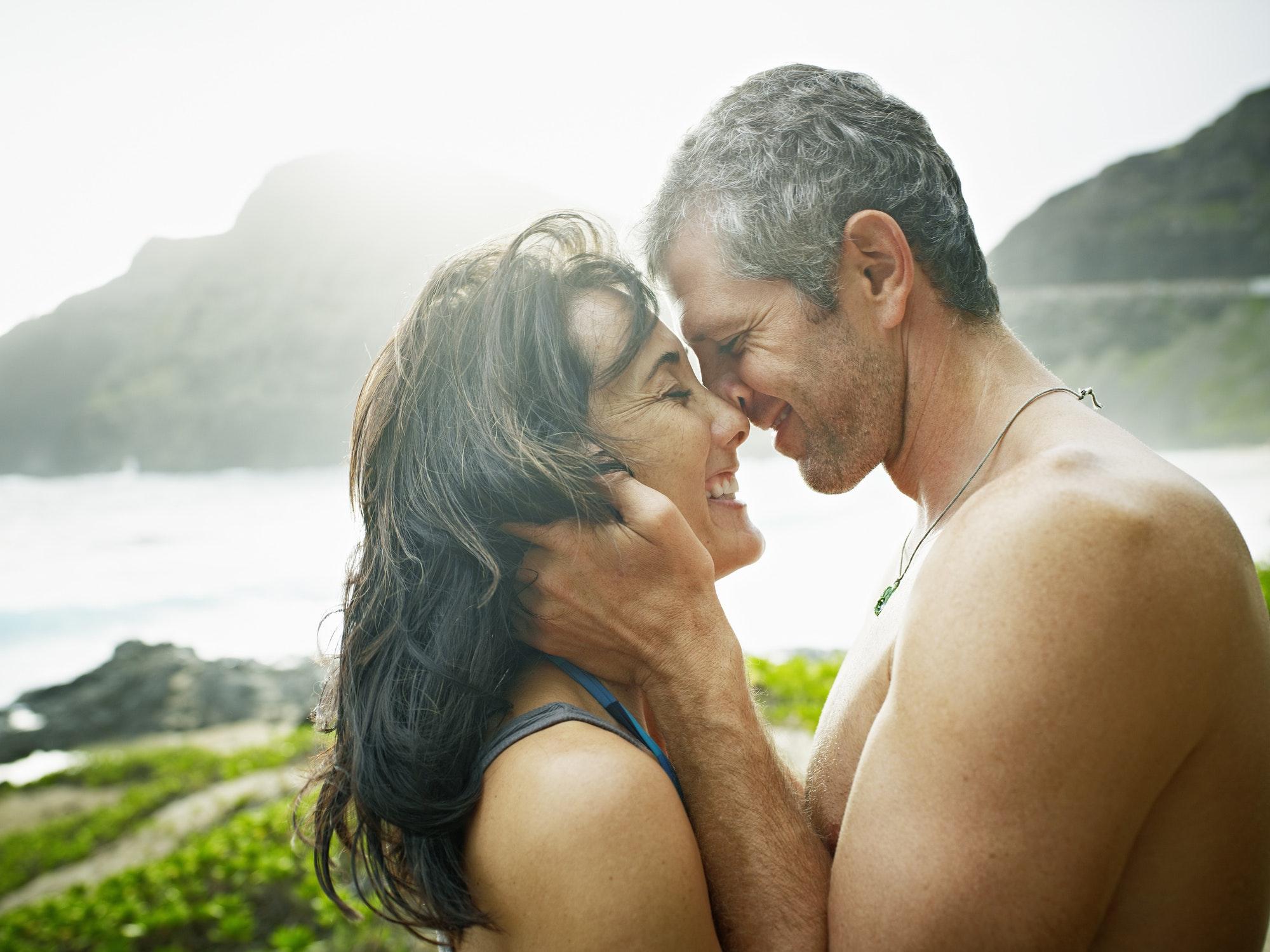 hvordan ha sex utendørs sex