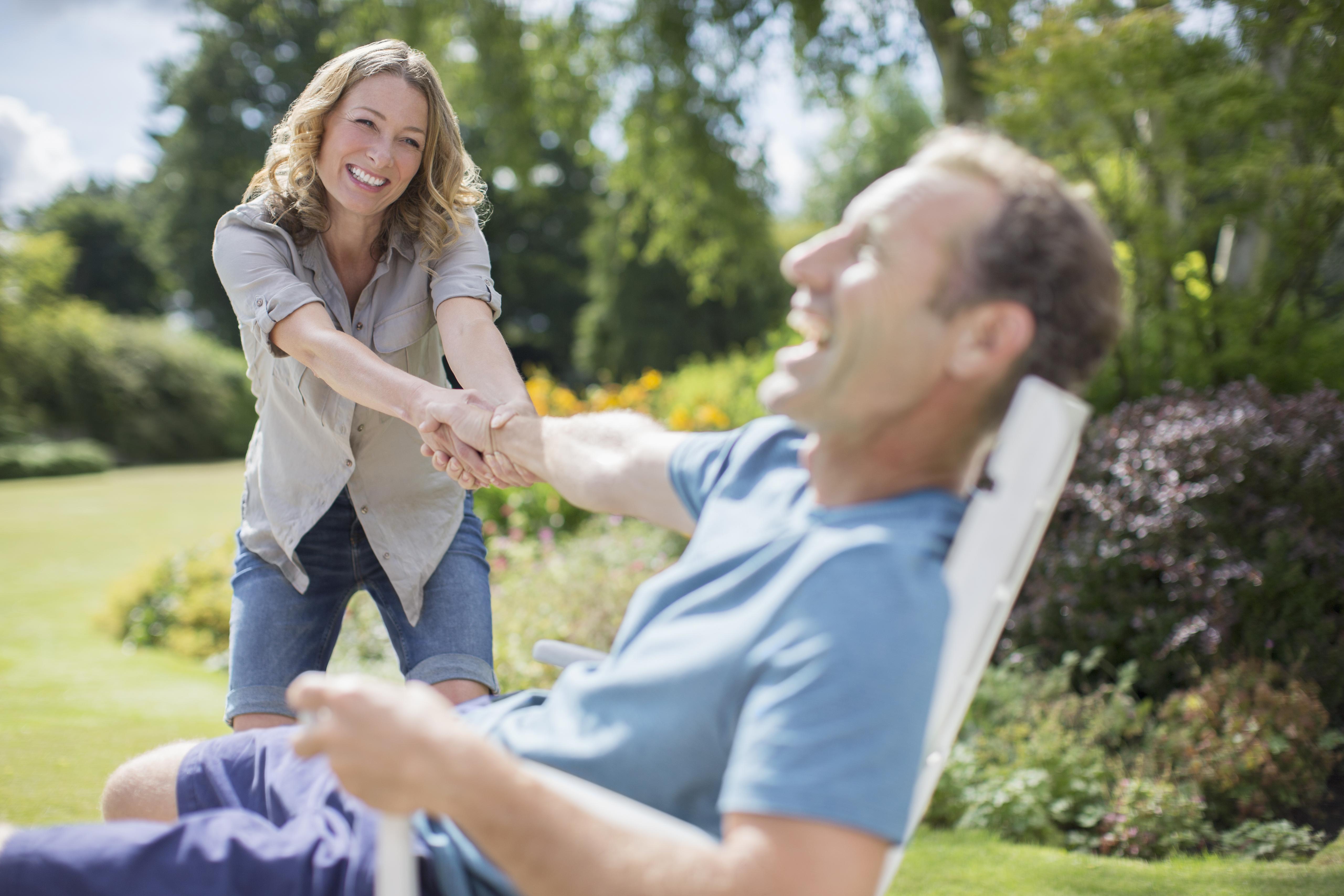 dating for kronisk sykegratis eller lave kostnader Dating Sites