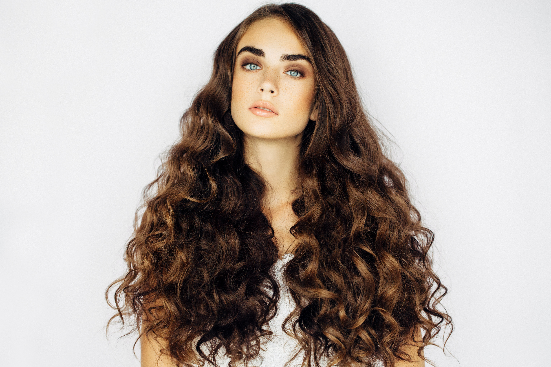 hårfrisyrer langt hår vest agder