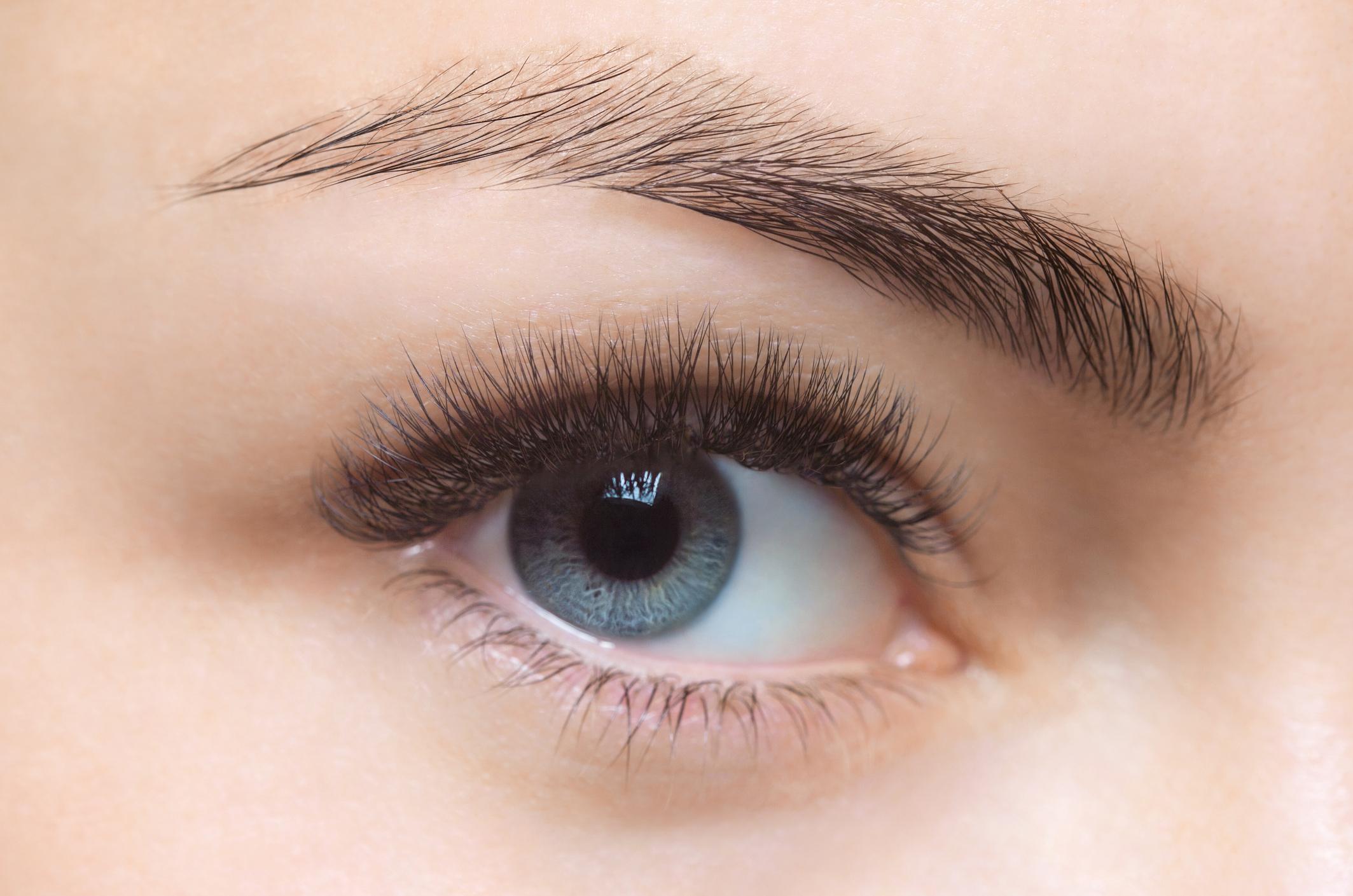 Serum til øjenvipperne | Se før og efterbilleder med