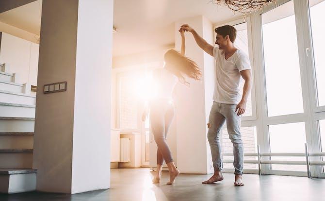 din ex mand begynder at danse bedste melbourne dating sites