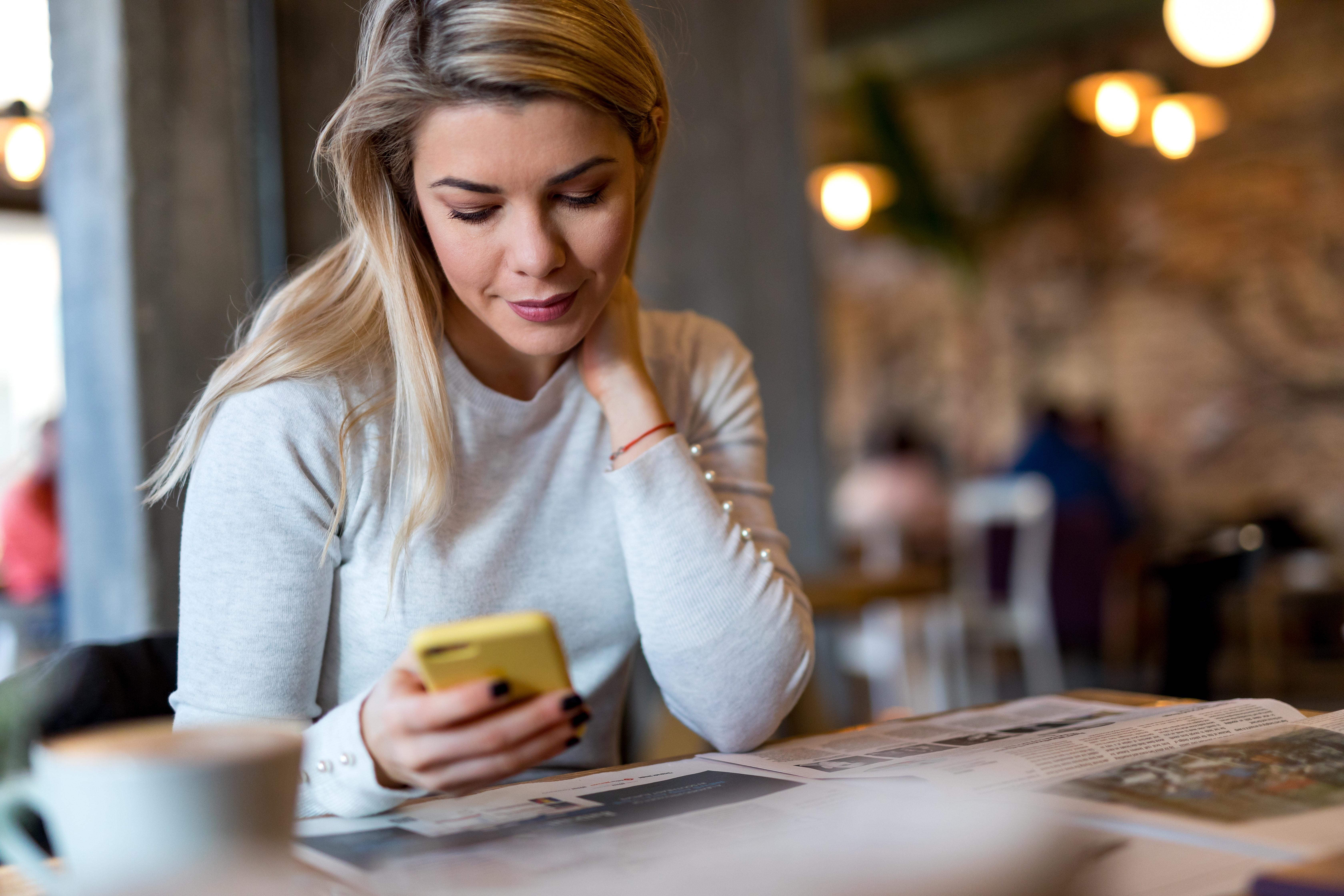 Hvad skal man skrive i en dating profil