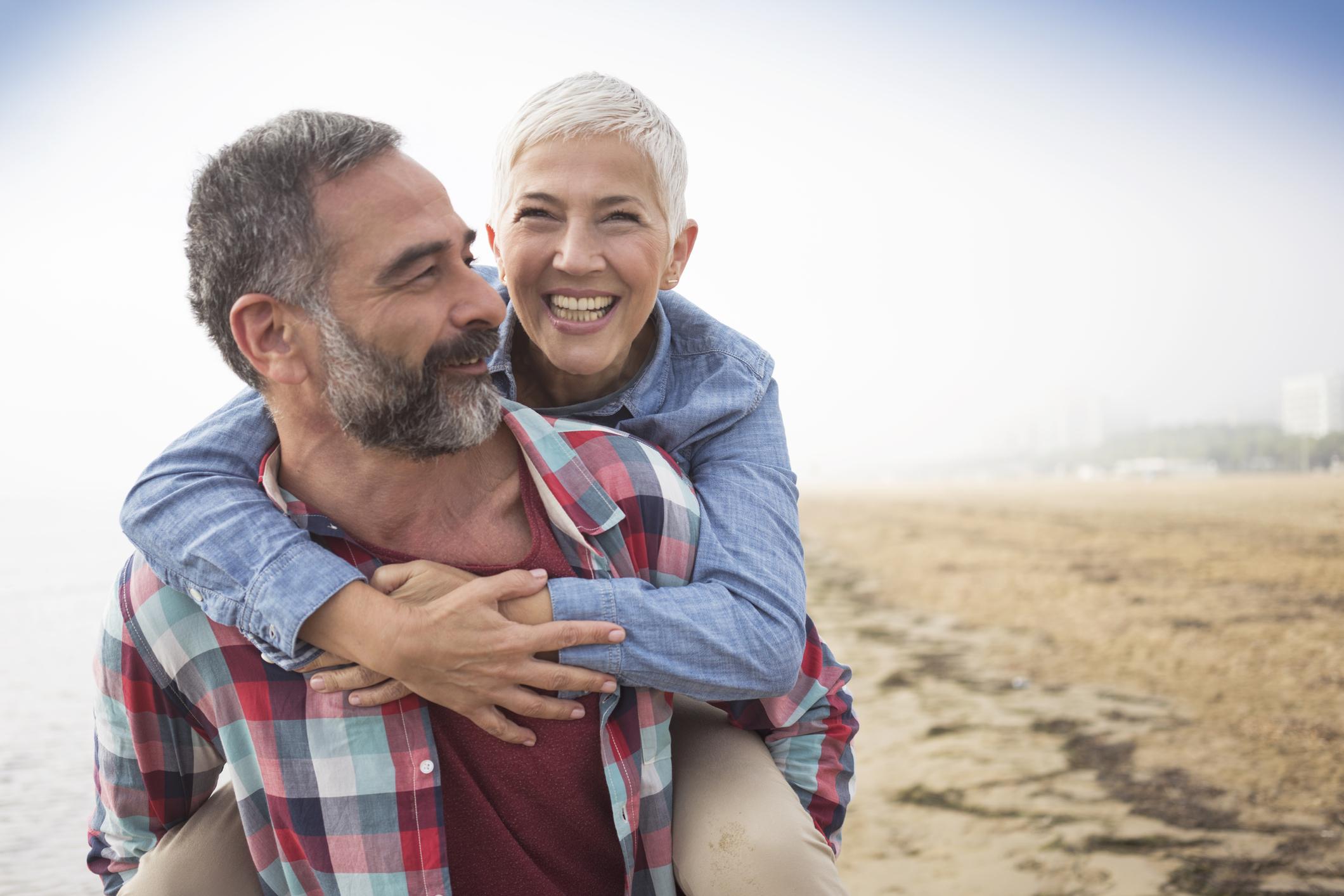Dating er enda gøyere når du er litt eldre beste sex dating nettstedene i.