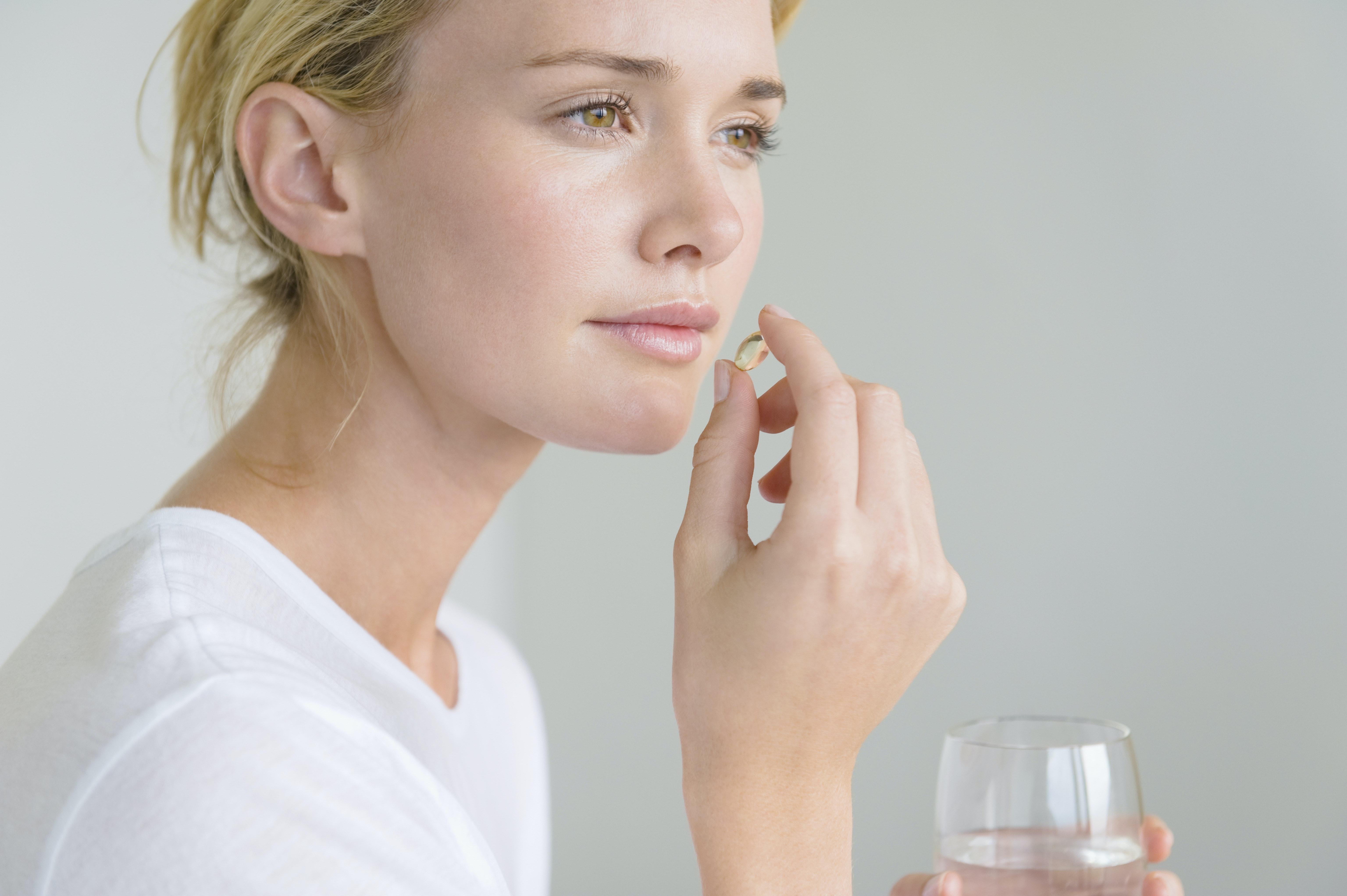 symptomer på for mye d vitamin