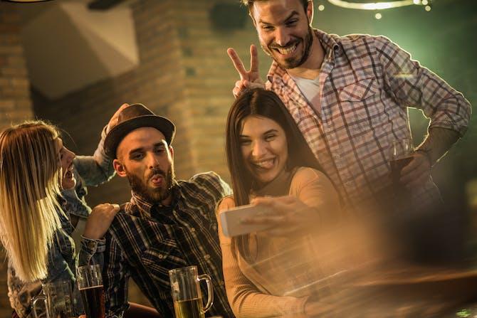 sjove ting at lave mens dating brian online dating ritualer af den amerikanske mand