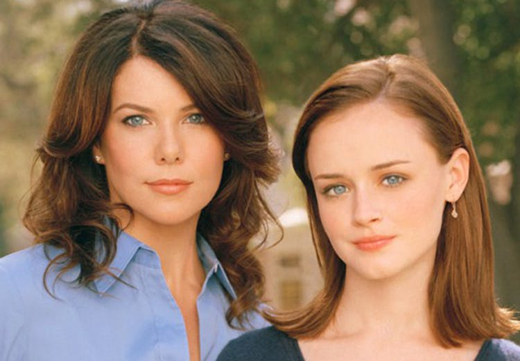 Billedresultat for Gilmore Girls