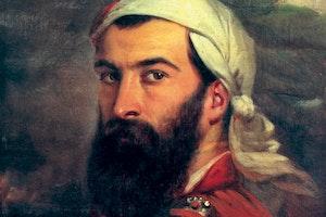 Giuseppe garibaldi italien 1860 talet skapelse jfzxqwj0w4raedtr89l0jq